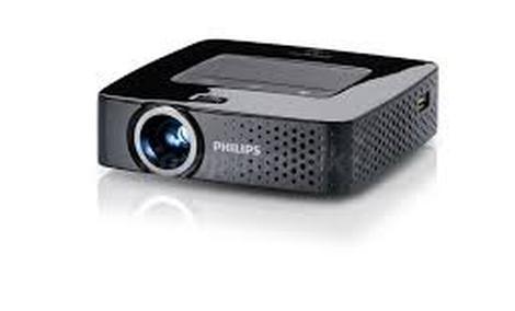 Philips PicoPix 3614 - Kieszonkowy Projektor Philipsa