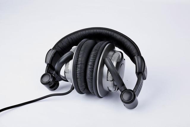 Gembird: słuchawki dla Dj'a