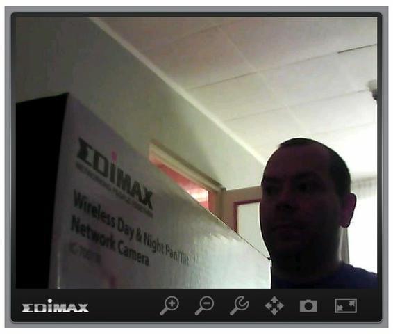 Edimax IC-7001W fot18