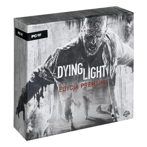 Dying Light Edycja Premium