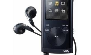 Sony Walkman NWZ-E353