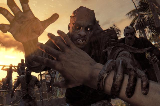 Mamy oficjalny trailer Dying Light na targi E3 - tylko dla widzów o mocnych nerwach!