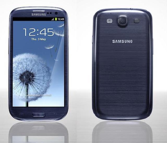 Samsung GALAXY S III – smartfon, który rozpoznaje Twoje potrzeby