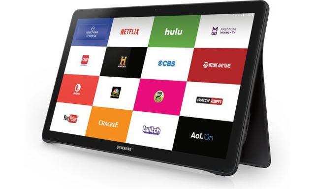 Samsung Galaxy View - Tablet z Olbrzymim Ekranem