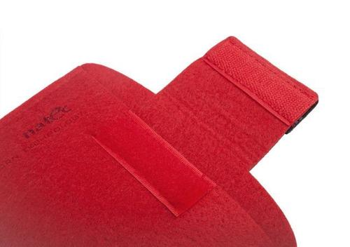 NATEC Etui Tablet SHEEP 10'' Red-Black