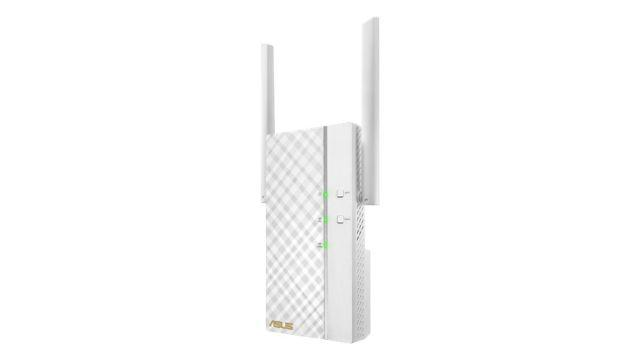 ASUS WiFi Repeater AC1750 (RPAC66) to wielofunkcyjny repeater