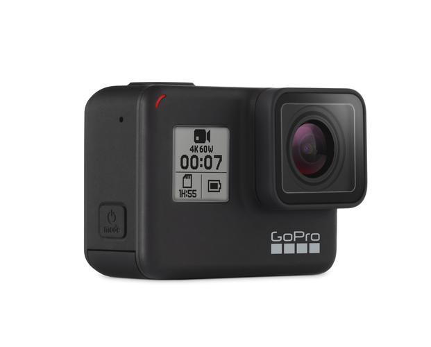 kamera GoPro Hero 7 Black (CHDHX701RW) ze stabilizacją
