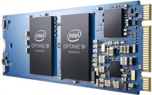 Intel Optane Memory 32 GB PCIe M.2 80mm (MEMPEK1W032GAXT)
