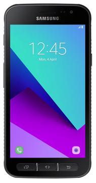 pomysł na prezent dla babci - Samsung Galaxy Xcover 4