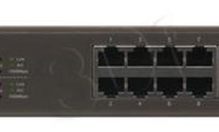 TP-LINK [TL-SG1024v.9] Przełącznik, 24 porty 10/100/1000Mb/s