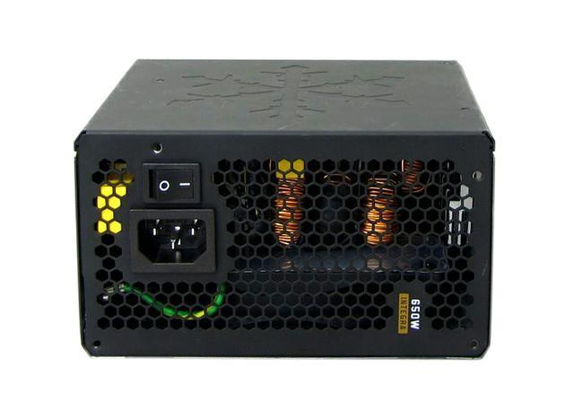 Fractal Design Integra R2 650W fot5