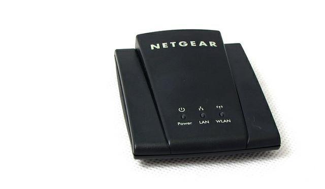 Netgear WNCE2001 fot1