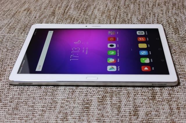 Recenzja Huawei MediaPad M2