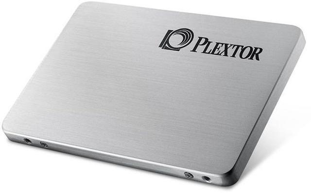 Plextor M5 Pro SSD - profesjonalny dysk ssd o dużej szybkości
