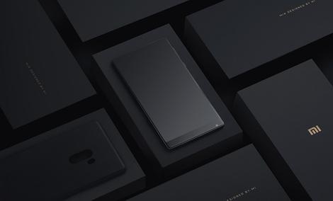 """Xiaomi Mi Mix - Pierwsza Słuchawka Bez """"Ramek""""!"""