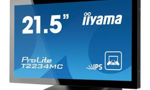 IIYAMA 21.5'' T2234MSC VGA/DVI/multi-touch