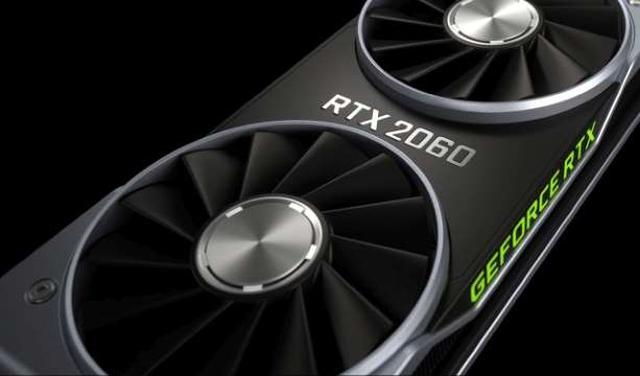 RTX 2060 będzie tańszą opcją dla graczy