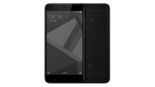 Xiaomi Redmi 4X 3/32GB Czarny
