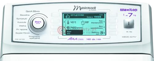MASTERCOOK PTDE-1447 ECO
