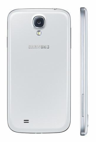 Samsung Galaxy S4  FOT3