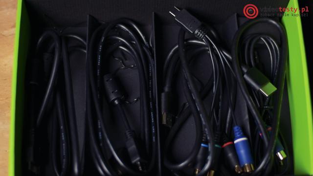 Razer Ripsaw kable