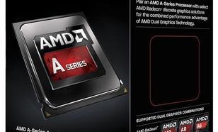 AMD APU A6-6420K, 4.0GHz, 1MB, BOX (AD642KOKHLBOX)