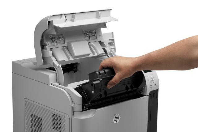 Sekrety druku laserowego
