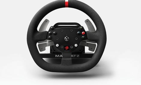 Mad Catz Pro Racing Force Feedback - Super Kierownica Do Xboxa One