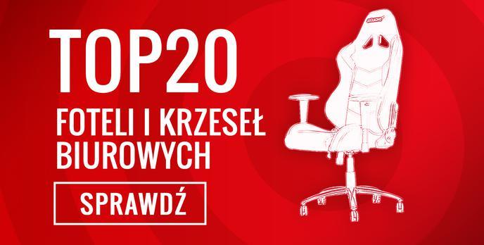 Najpopularniejsze Fotele Biurowe - Poznaj Nasze TOP 20
