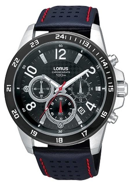Najnowsza kolekcja zegarków dla mężczyzn od Lorusa
