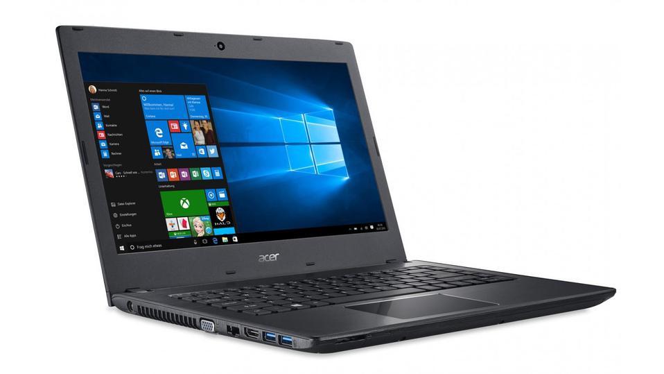 Acer TravelMate P2 TMP259-M-53 i5-6200U 15,6