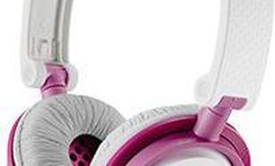 Panasonic RP-DJS150E-P Różowe