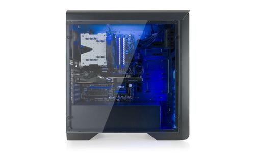 SilentiumPC Gladius M35T Pure Black