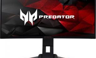Acer Predator Z301Cbmiphzx [144Hz, G-Sync] - Kod 50 Euro do Steam w prezencie!
