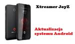 Xtreamer JoyZ - Aktualizacja systemu [PORADA]