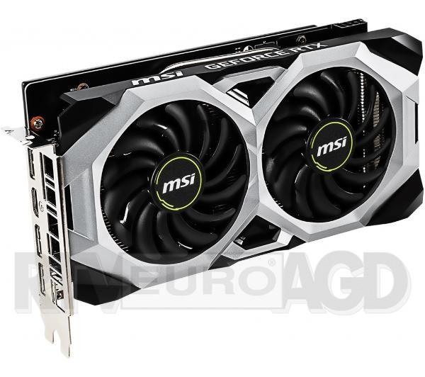 MSI GeForce RTX 2070 SUPER VENTUS 8G OC