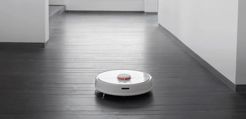 Roborock Vacuum Cleaner 2 nada się do każdego domu