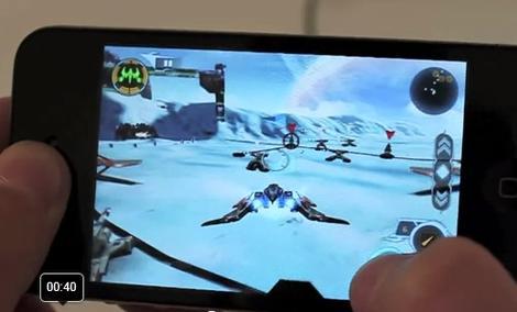 Star Battalion - ciekawa gra na iPhone