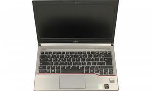 Fujitsu Lifebook E754 W8/7P i3-4000M/4G/SSHD500+8GB VFY:E75