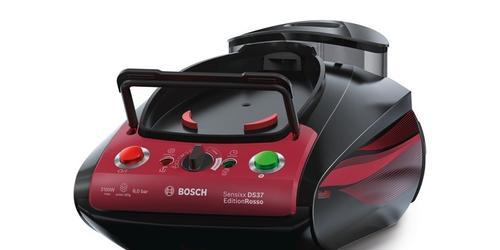 Bosch Stacja pary TDS 373118P