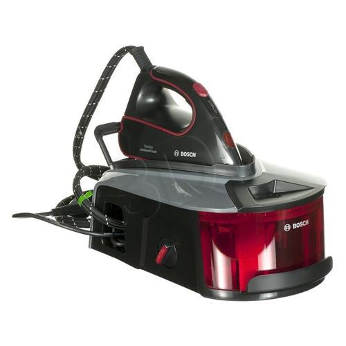 BOSCH TDS 2250 (3100W / czarno-czerwony)