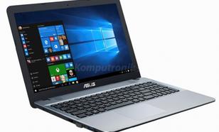 Asus VivoBook X541UV i3 4GB 240SSD GF920-2GB W10