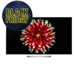 Telewizor LG OLED 55EG9A7V Black Friday