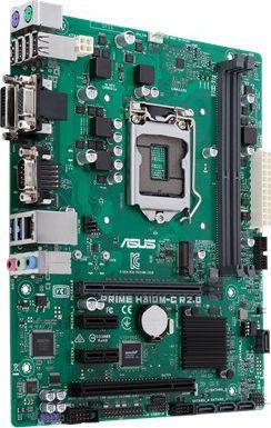 Asus Prime H310M-CR2.0/CSM (90MB0ZM0-M0EAYC)