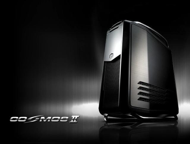 Cztery nagrody Red Dot Design 2012 dla produktów Cooler Master!