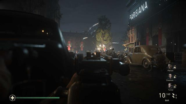 Call of Duty: WWII - Akcja dywersyjna