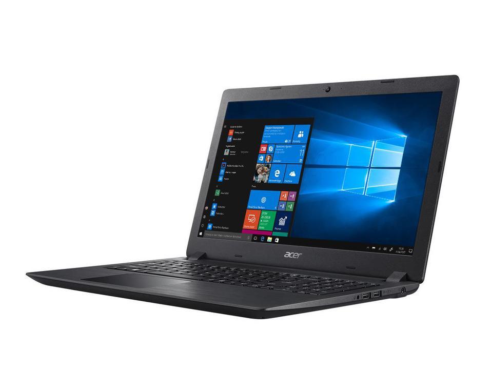 Acer A315-51-376T i3-6006U 15,6
