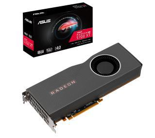 ASUS Radeon RX 5700 XT 8GB - RATA GRATIS I W TYM ROKU NIE PŁACISZ