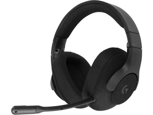 Słuchawki LOGITECH Gaming G433 7.1