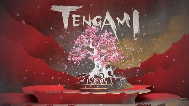 Piątkowe Granie #18 - Tengami